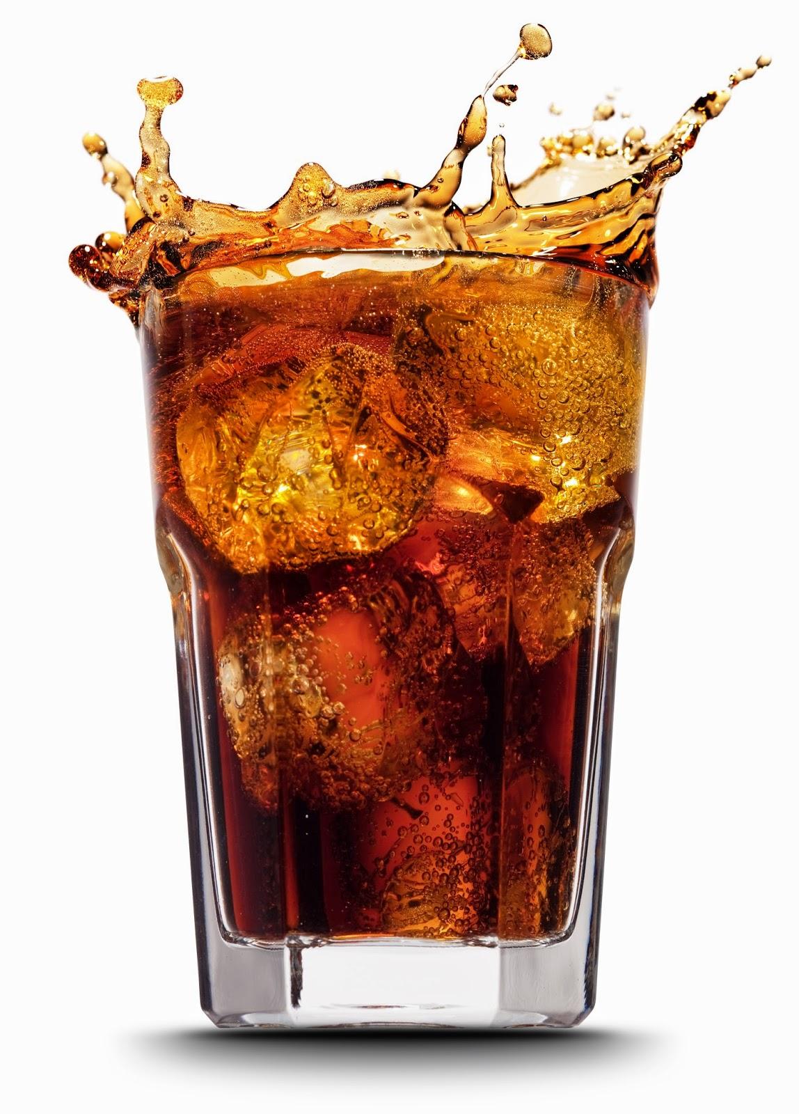 La mayoría de refrescos llevan azúcar en exceso