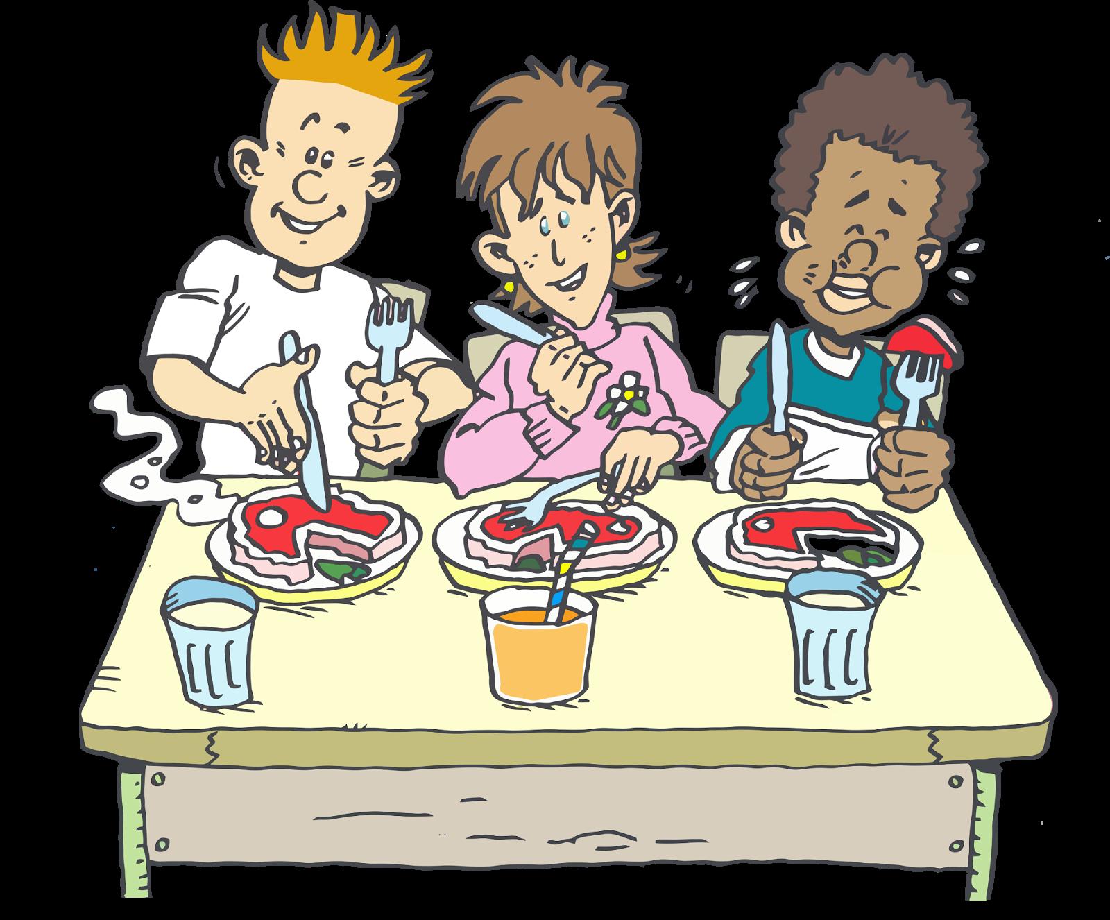 Colegio de primaria v ctor de la serna plan syga for Plan de comedor escolar