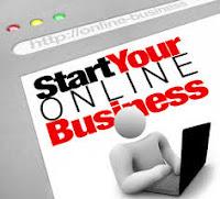 Download ebook Cara Memulai bisnis online