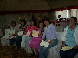 Ceremonia Clausura Talleres 2011