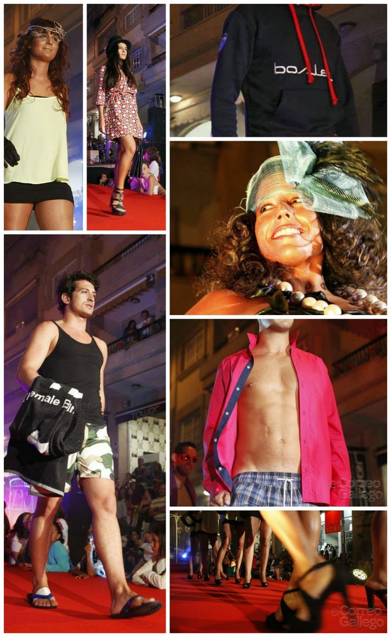 Sanxenxo a la mode