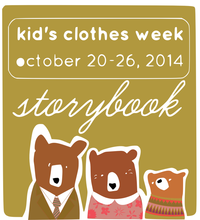 Kids' Clothes Week