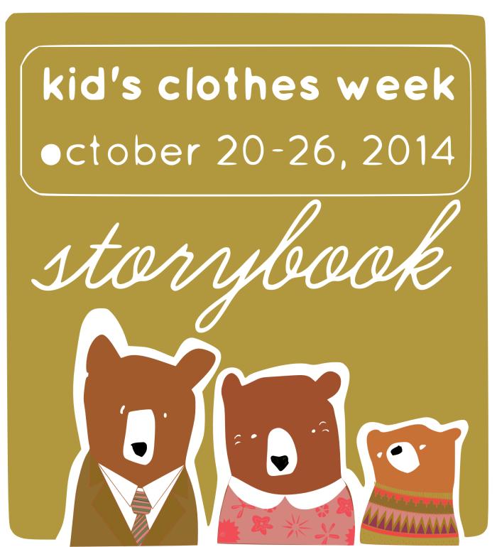 Kids' Clothes Week