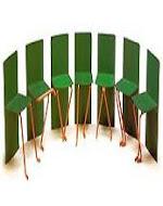 Dança das cadeiras do MCS