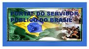Dia do Servidor publico do Brasil
