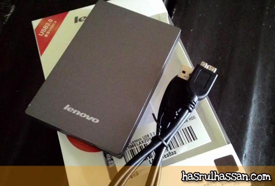 Shopping Online Lenovo di Lazada