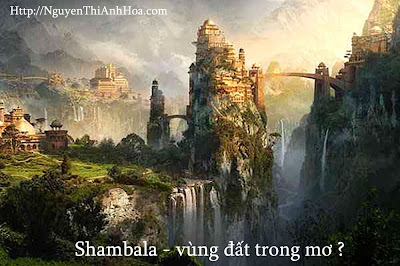 Shambala hay Shangri la vung dat huyet thoai 3