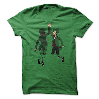 Irish Tee Shirts