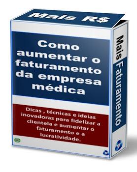 Como aumentar o faturamento da empresa médica