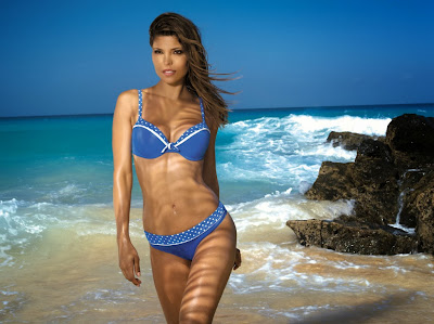 Analu Campos Feba bikini