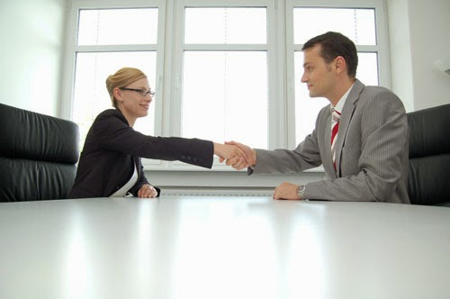 The Perfect Interview: How to Make It Go Your Way