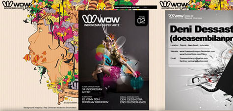 10 Majalah Online Paling Kreatif Versi Priambodotommy