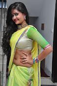 Shreya Vyas half saree photo shoot-thumbnail-10