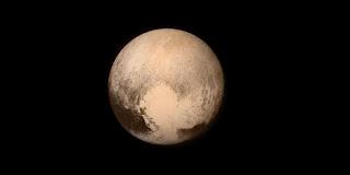 Di Luar Dugaan, Mungkinkah Pluto Menjadi Planet Lagi?