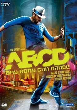 Nào Ta Cùng Nhảy - ABCD (Any Body Can Dance)