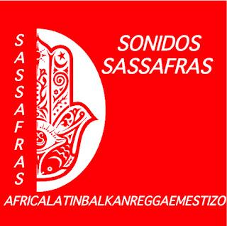 Sonidos Sassafras