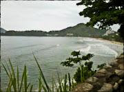 Mirante na Praia GrandeUbatuba