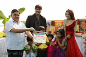 Srikanth New Movie launch Photo Gallery-thumbnail-7