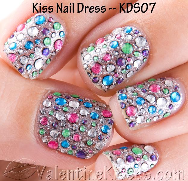 Nail Designs Kiss | Nail Art Designs