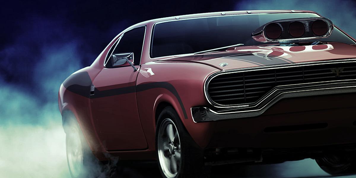 Car 300+ Muhteşem HD Twitter Kapak Fotoğrafları