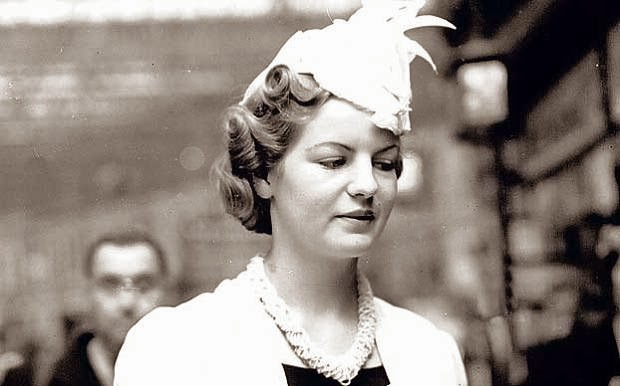 THE PASSING OF DEBORAH MITFORD CAVENDISH, DUCHESS OF DEVONSHIRE