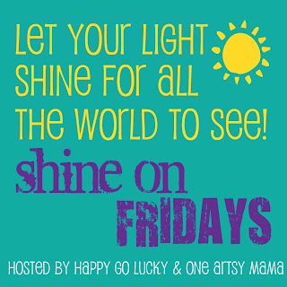 Shine on Friday