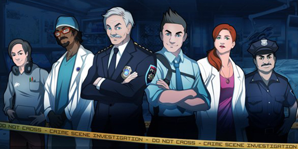 games where you need to find criminals? If yes, then Criminal Case