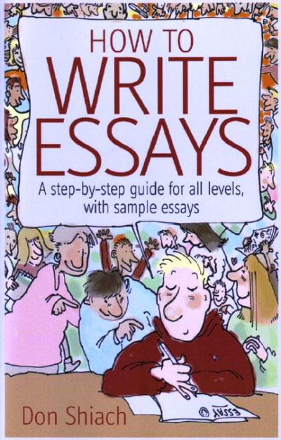 topics of essays for class 5