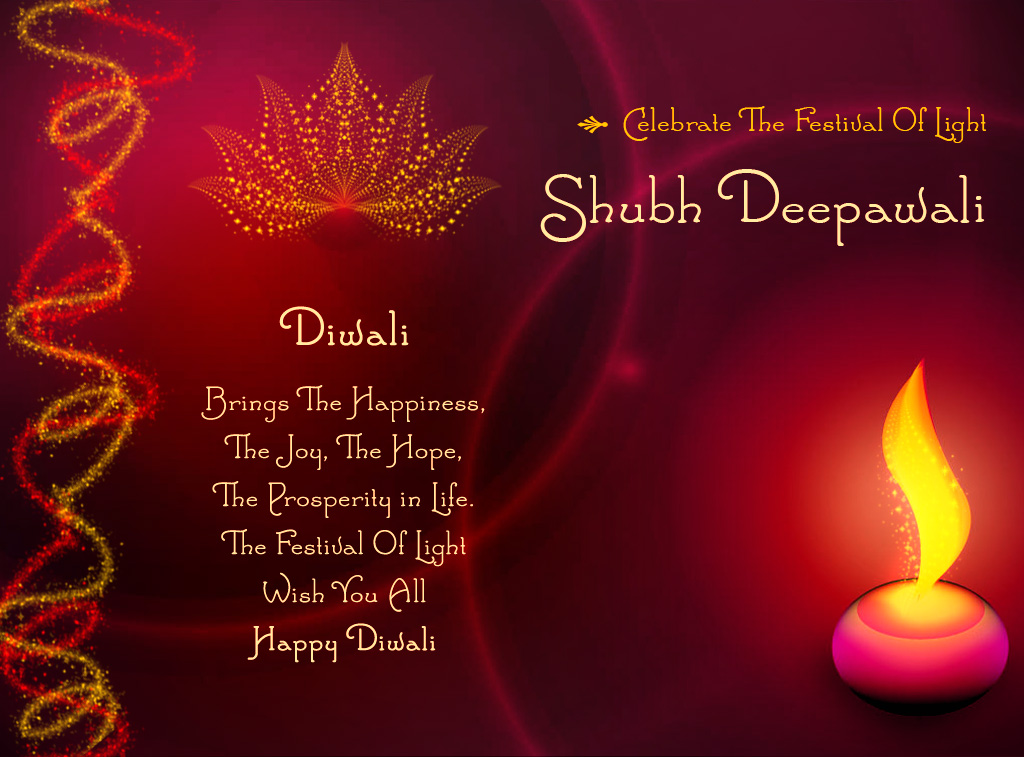 Diwali Greetings Picture Messages Cards