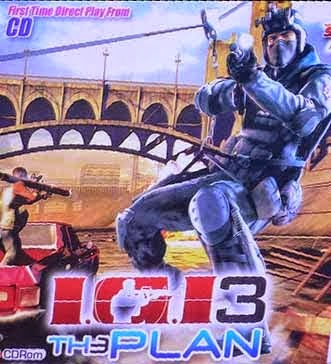 Project IGI 3 The Plan pc game free download
