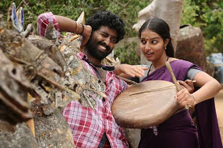 Vizha Tamil Movie Latest Stills