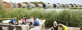 Lakeside Ferienhaus Sunparks Kempense Meren