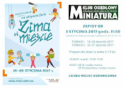ZIMA W MIEŚCIE 2017