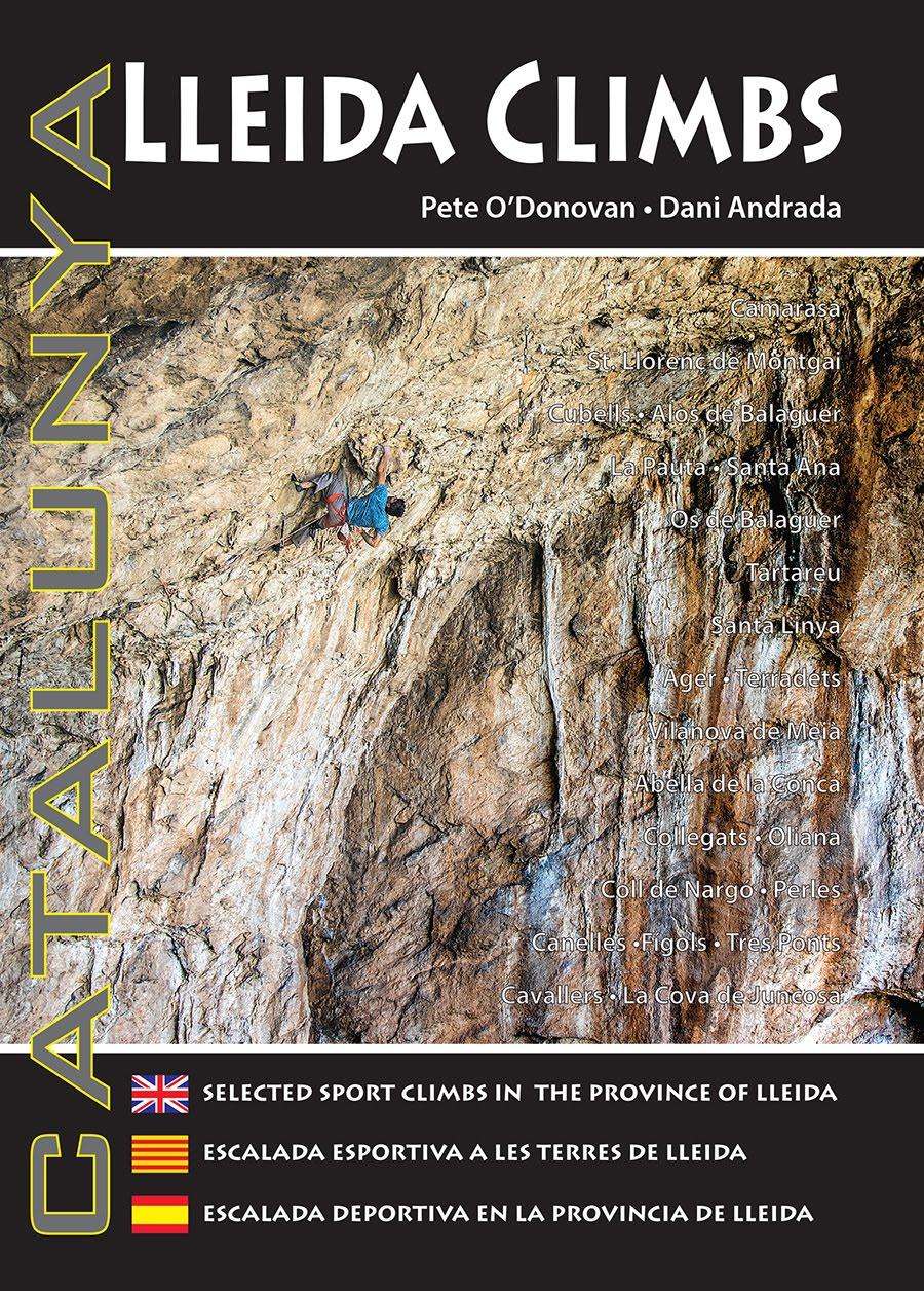 Lleida Climbs