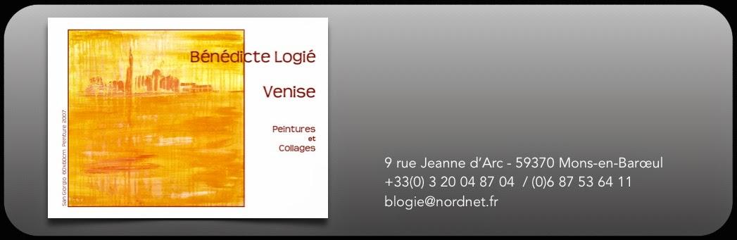 Bénédicte Logié