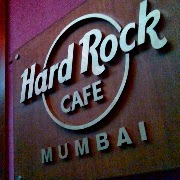 NYE Party 2015 at Hard Rock Cafe Mumbai