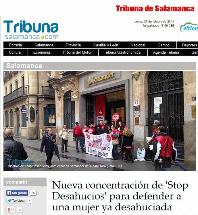 http://www.tribunasalamanca.com/noticias/nueva-concentracion-de-stop-desahucios-para-defender-a-una-mujer-ya-desahuciada/1393497435