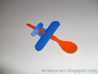 SpoonPlane+SpoonBird 05     wesens-art.blogspot.com