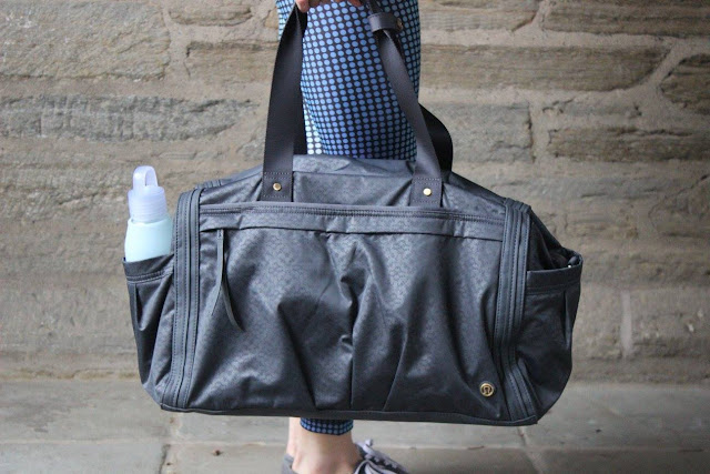 lululemon urban-warrior-duffel