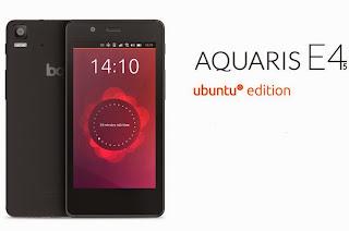 Nueva OTA 3.5 Ubuntu Phone