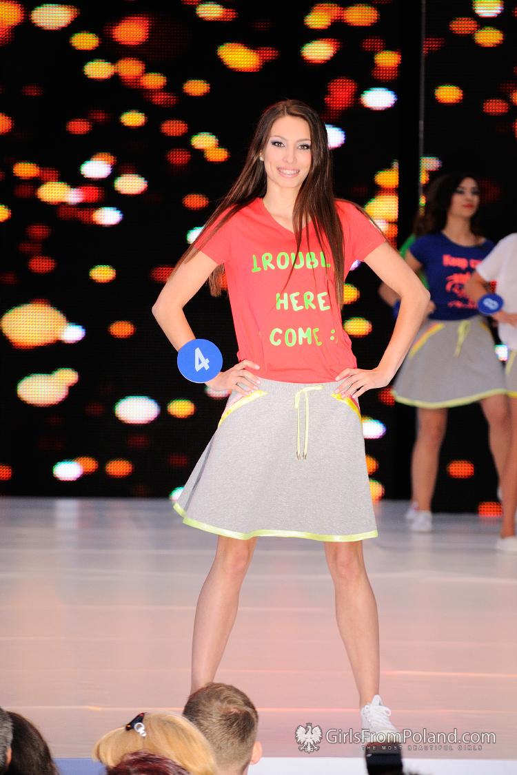 Miss Polonia Lodzkie 2014  Zdjęcie 28