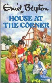 Enid Blyton - House at the Corner