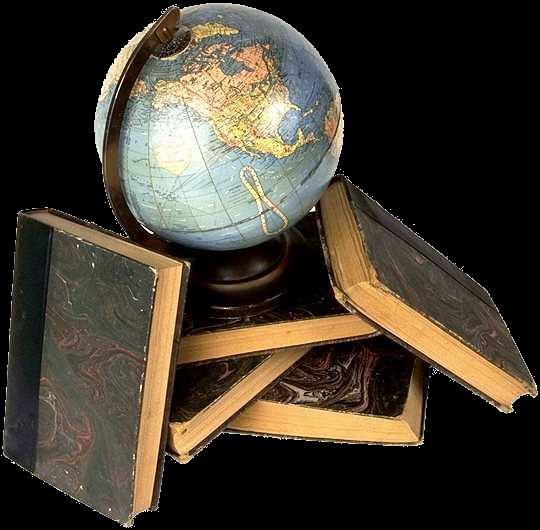 Capas ao redor do mundo - Estante da Cath