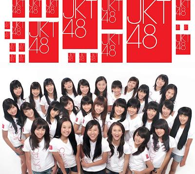 Jkt48 Terbaru,jkt48
