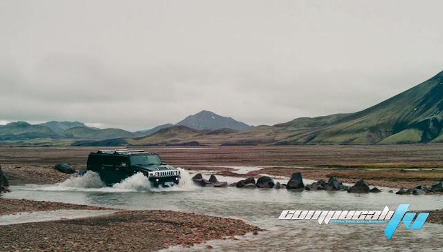 En Islandia 1080p HD Latino