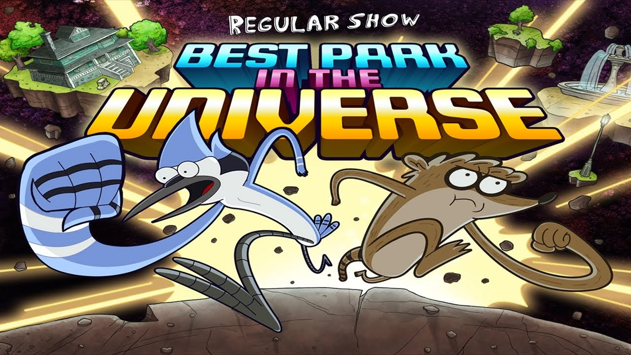 Best Park in the Universe v1.2.1 APK