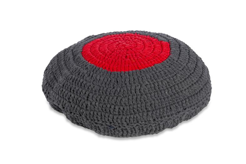 Cojines de crochet - Cojin de crochet ...