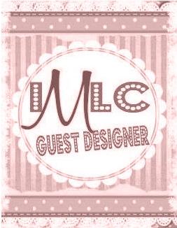 Guest Designer IMLC Oct 2014