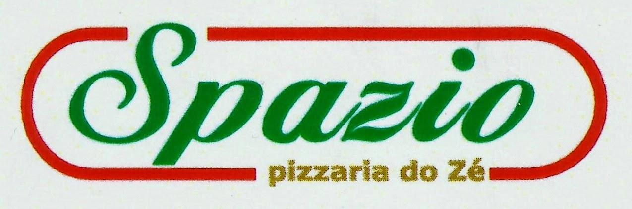 SPAZIO PIZZARIA  DO ZÉ Av. Dr. Sales Gomes, 44 Centro - Tatuí - SP DISK ENTREGA tel: (15) 3251-6758 / 99782-6307