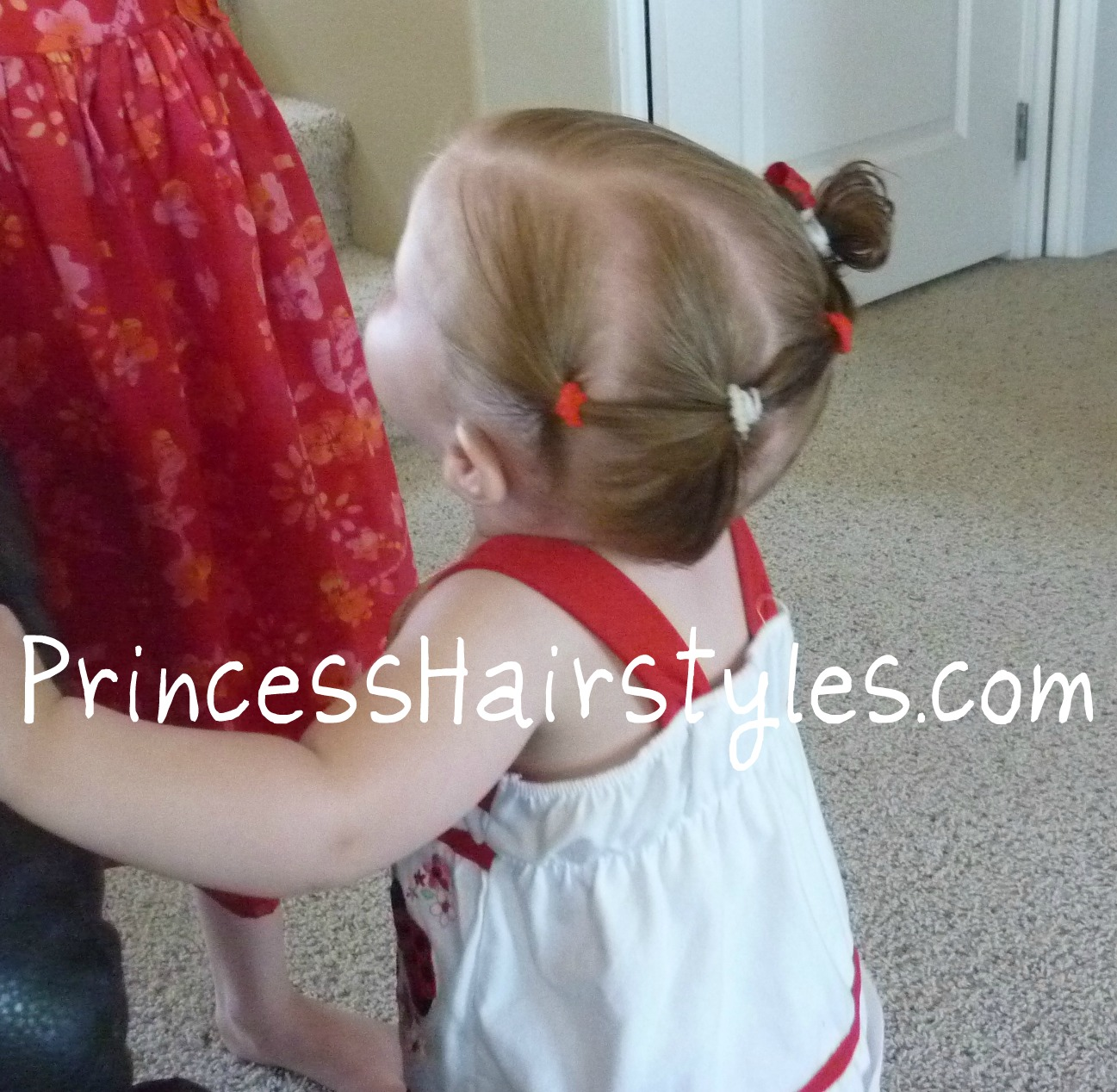 Hairstyles For Babies adorable toddler hairstyles Cute Hairstyles For A Baby